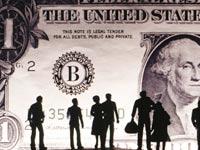כלכלה, דולרים מטבע חוץ מטח / צלם: thinkstock